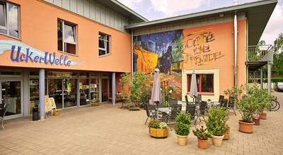 """Mehr zu Gäste-und Seminarhaus """"UcKerWelle"""""""