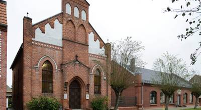 Mehr zu Heimatmuseum Brüssow