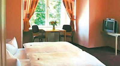Mehr zu Schlosshotel Boitzenburg