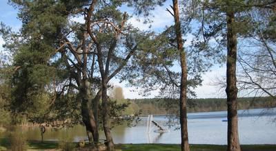 Mehr zu Luzindiver Campingplatz am Dreetzsee