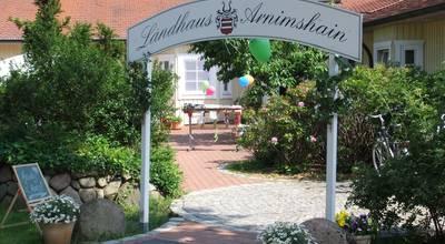 Mehr zu Landhaus Arnimshain