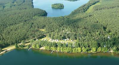 Mehr zu Campingplatz am Dreetzsee