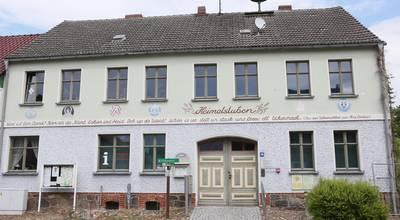 Mehr zu Heimatmuseum Fürstenwerder
