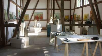 Mehr zu Atelier Sybille Eckhorn