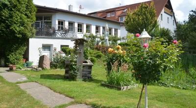 Mehr zu Hotel Wendenkönig - garni