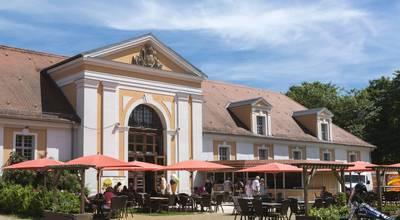 Mehr zu Café - Marstall Boitzenburg