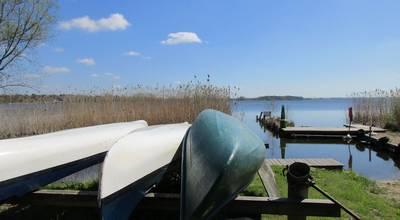 Mehr zu Bootsvermietung Kanu & Rad Station Prenzlau
