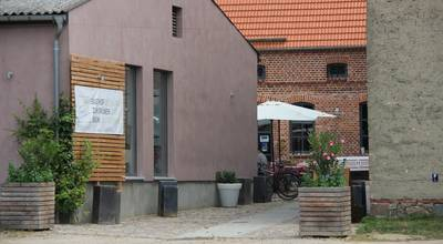 Mehr zu Hofladen Landkonsum - Gasthof zum grünen Baum