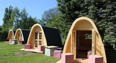 Mehr zu Campingplatz Kanu & Rad Station Prenzlau, Adventure Camp SOLARIS
