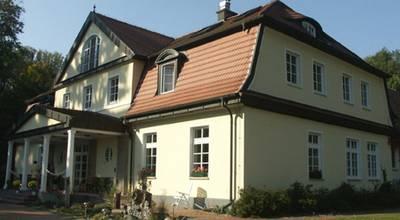 Mehr zu Restaurant Landhaus Buchenhain