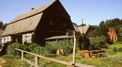 Mehr zu Klostermühle Boitzenburg