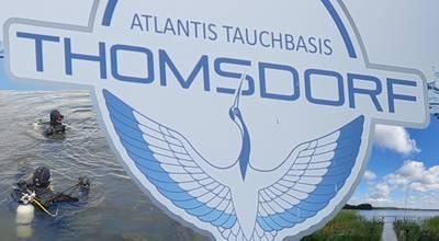 Mehr zu Tauchbasis Thomsdorf