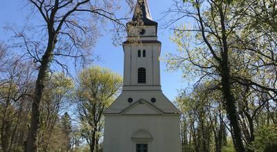 Mehr zu Dorfkirche Blindow