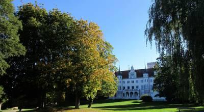 Mehr zu Lenné-Park Boitzenburg