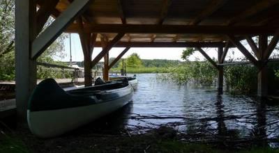 Mehr zu Bootsvermietung im Seehotel Huberhof