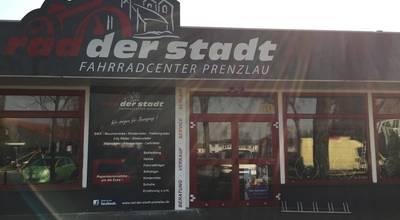 Mehr zu Rad der Stadt - Fahrradcenter Prenzlau