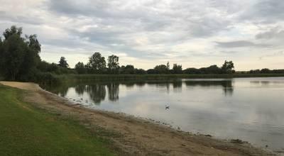 Mehr zu Bertikow, Bertikower See