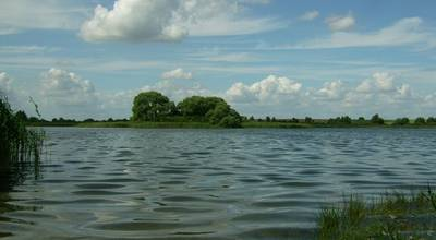 Mehr zu Blankenburg, Blankenburger See