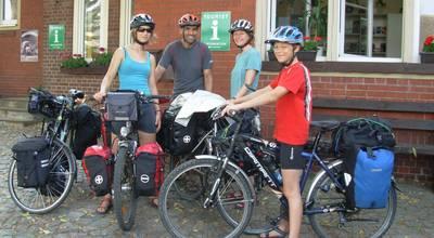 Mehr zu Fahrradvermietung Touristinformation Warnitz