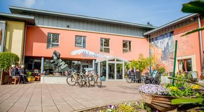 Mehr zu Gäste-und Seminarhaus UcKerWelle