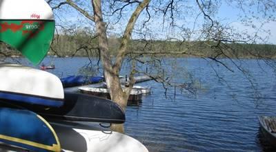 Mehr zu Bootsvermietung auf dem Campingplatz am Dreetzsee