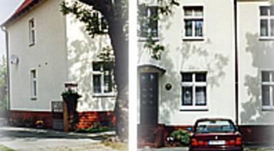 Mehr zu Pension & Ferienwohnung Schartow