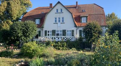 Mehr zu Gut Falkenhain Pension & Kinderhotel