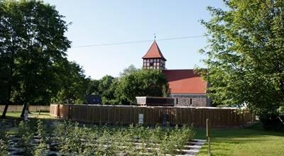 Mehr zu Labyrinthpark Malchow