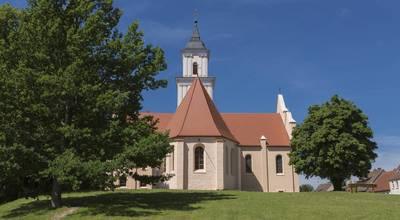 Mehr zu St. Marien auf dem Berge, Boitzenburg