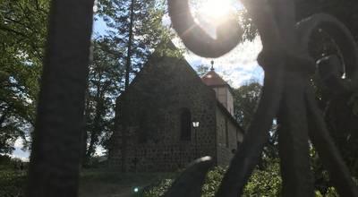Mehr zu Kirche Berkholz