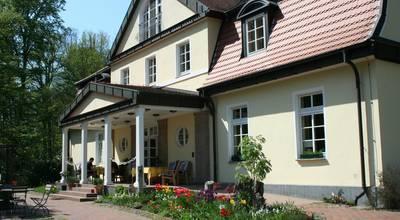 Mehr zu Landhaus Buchenhain