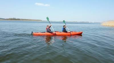 """Mehr zu Bootsvermietung des """"Camping am Oberuckersee"""""""