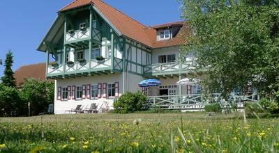 Mehr zu Seehotel Huberhof