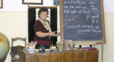 Mehr zu Museumsschule Hardenbeck