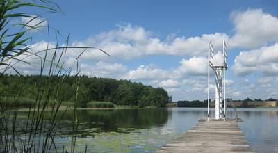 Mehr zu Boitzenburg, Badestelle Schumellensee