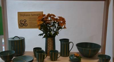 Mehr zu Keramik-Werkstatt Stephanie Schrantz