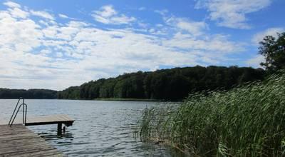 Mehr zu Krewitz, Krewitzsee