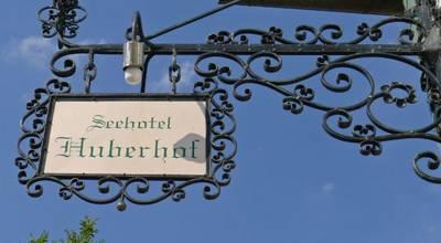 Mehr zu Fahrradvermietung im Seehotel Huberhof